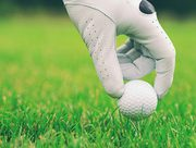 Alberta Golf Course